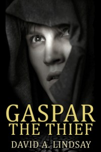 Gaspar The Thief Medium