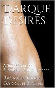 Darque Desires Cover