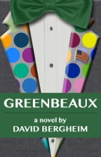 Greenbeaux cover