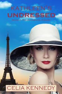 Kathleen's Undressed E-Book Cover