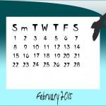 calendar-february-2015