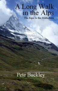 Eiger to Matterhorn cover