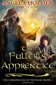 Angela Holder: The Fuller's Apprentice