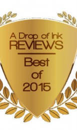 Grave Beginnings Top Book Award (2015) on a Drop of Ink Reviews