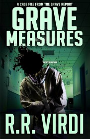 R.R.Virdi: Grave Measures