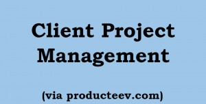 Projectmanagement login