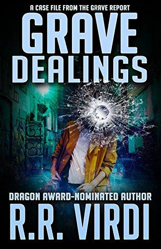 Grave Dealings by R.R.Virdi